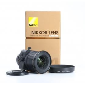 Nikon PC-E 3,5/24 D ED N MF (232348)