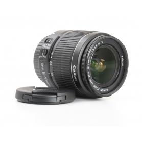 Canon EF-S 3,5-5,6/18-55 IS II (232351)