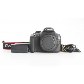 Canon EOS 1200D (232350)