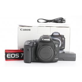 Canon EOS 7D Mark II (232354)