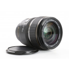 Canon EF-S 4,0-5,6/17-85 IS USM (232398)