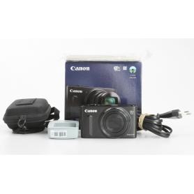 Canon Powershot SX610 HS (220873)