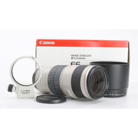 Canon EF 4,0/70-200 L IS USM (232406)