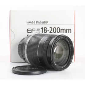 Canon EF-S 3,5-5,6/18-200 IS (232407)
