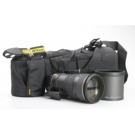 Nikon AF-S 2,8/300 D IF-ED VR II (232411)