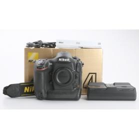 Nikon D4 (232412)