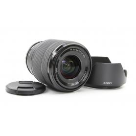 Sony FE 3,5-5,6/28-70 OSS E-Mount (208285)