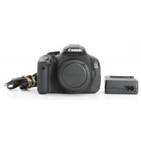 Canon EOS 600D (232423)