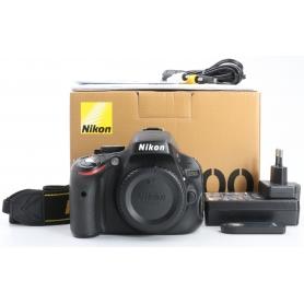 Nikon D5100 (232424)