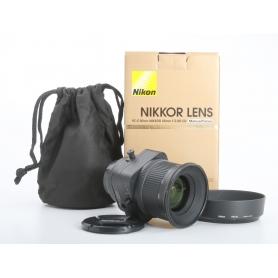 Nikon PC-E 2,8/45 D Micro ED (232425)