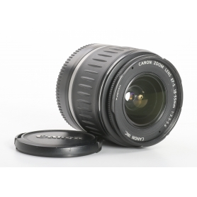 Canon EF-S 3,5-5,6/18-55 (232427)