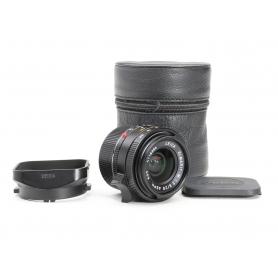 Leica Elmarit-M 2,8/28 ASPH E39 (209664)