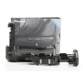 Minadax Batteriegriff MX-E7 Canon 7D Mark II (232512)