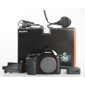 Sony Alpha 7 (232521)
