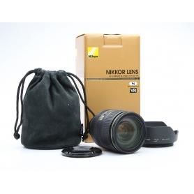 Nikon AF-S 4,0/24-120 G ED VR (209970)