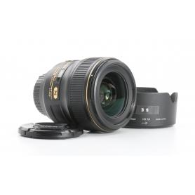 Nikon AF-S 1,4/35 N G (232557)
