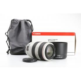 Canon EF 4,0-5,6/70-300 L IS USM (232548)