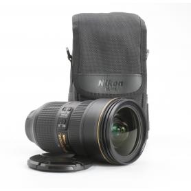 Nikon AF-S 2,8/24-70 G ED N VR (232551)