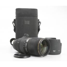 Sigma EX 2,8/70-200 APO DG Makro HSM II NI/AF (232553)