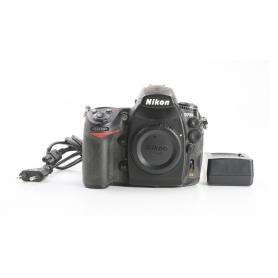 Nikon D700 (232556)