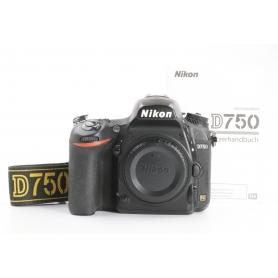 Nikon D750 (232560)