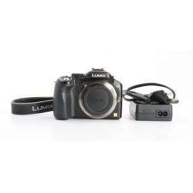 Panasonic Lumix DMC-G5 (232561)