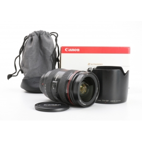 Canon EF 2,8/24-70 L USM (232562)