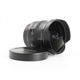 Canon EF 2,8/15 Fisheye (232569)