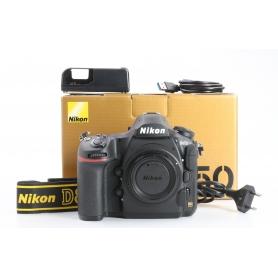 Nikon D850 (232573)