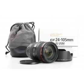 Canon EF 4,0/24-105 L IS USM (232574)