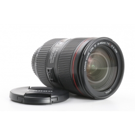 Canon EF 4,0/24-105 L IS II USM (232578)