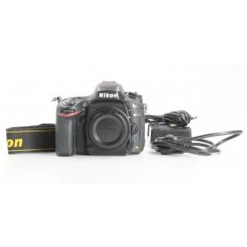 Nikon D610 (232580)