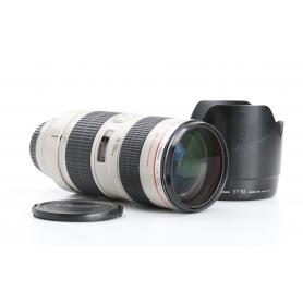 Canon EF 2,8/70-200 L USM (232583)