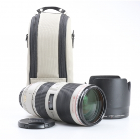 Canon EF 2,8/70-200 L IS USM II (232584)