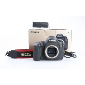 Canon EOS 5DS (232590)