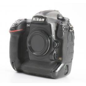 Nikon D4 (232595)
