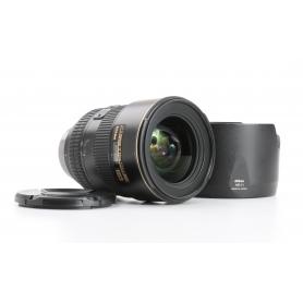 Nikon AF-S 2,8/17-55 G ED DX (232596)