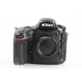 Nikon D800E (232599)