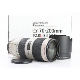 Canon EF 2,8/70-200 L IS USM II (232605)