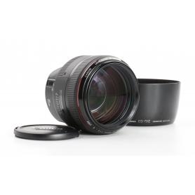 Canon EF 1,2/85 L USM II (232612)