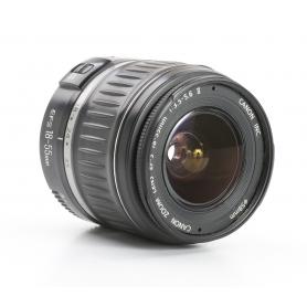 Canon EF-S 3,5-5,6/18-55 II (232649)