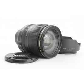 Nikon AF-S 4,0/24-120 G ED VR (232543)