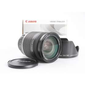 Canon EF-S 3,5-5,6/18-200 IS (232544)