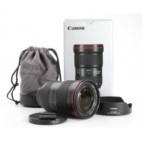 Canon EF 2,8/16-35 L USM III (232585)