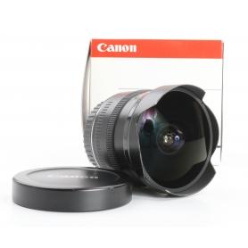 Canon EF 2,8/15 Fisheye (232622)