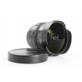 Canon EF 2,8/15 Fisheye (232625)