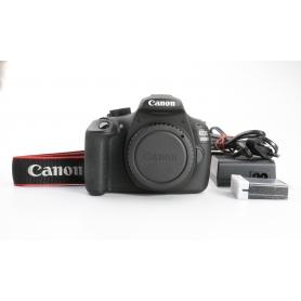 Canon EOS 1200D (232626)