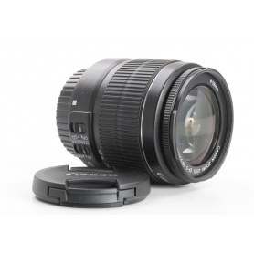 Canon EF-S 3,5-5,6/18-55 IS II (232629)
