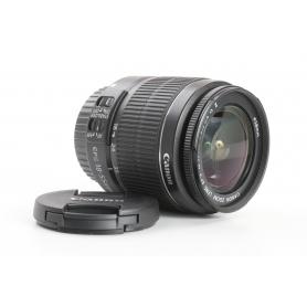 Canon EF-S 3,5-5,6/18-55 IS II (232630)