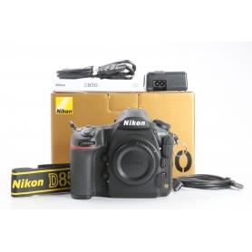 Nikon D850 (232636)